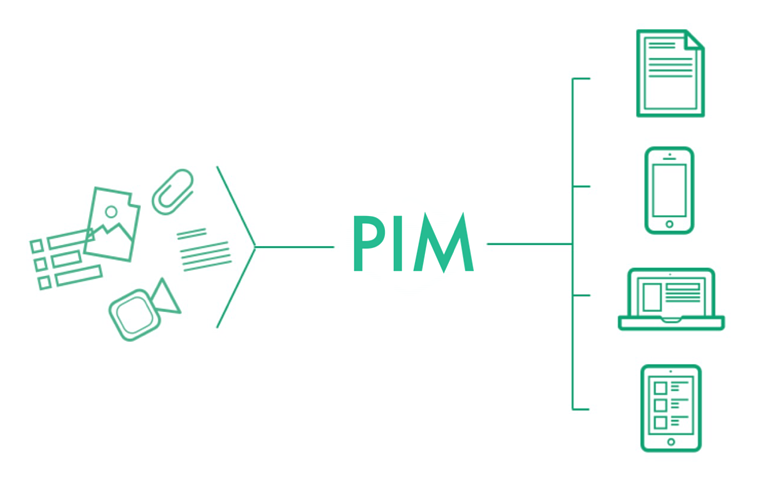 Differences PIM and MDM systems