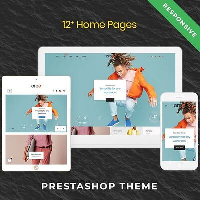 How to design a PrestaShop store