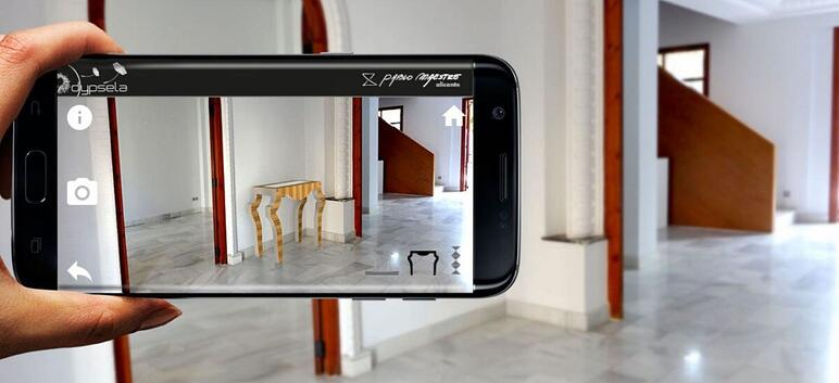 How use augmented reality in ecommerce