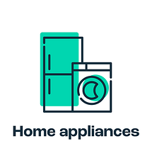Home appliances sales coronavirus