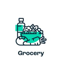 Grocery industry coronavirus