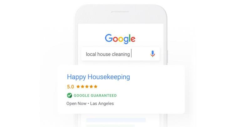 Google Guaranted for ecommerce