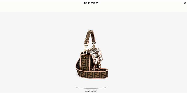 Create fashion products catalog