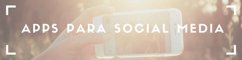 apps-social-media