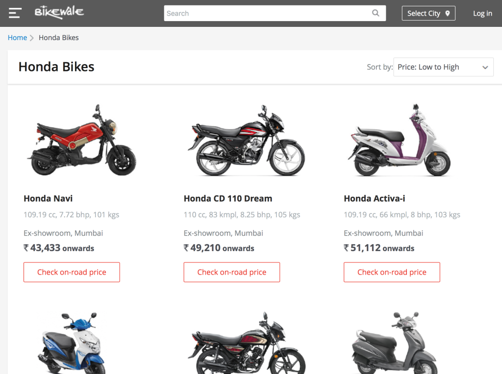 honda-bike-landing-search-results