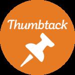 Thumbtack marketplaces productos