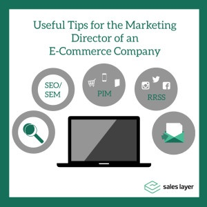 Useful Tips for the Marketing Director of an E-Commerce Company