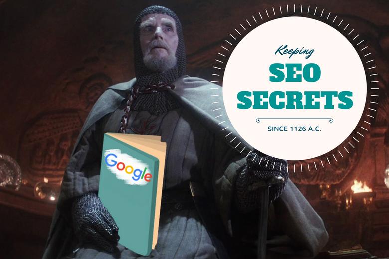 google-quality-content-crusader