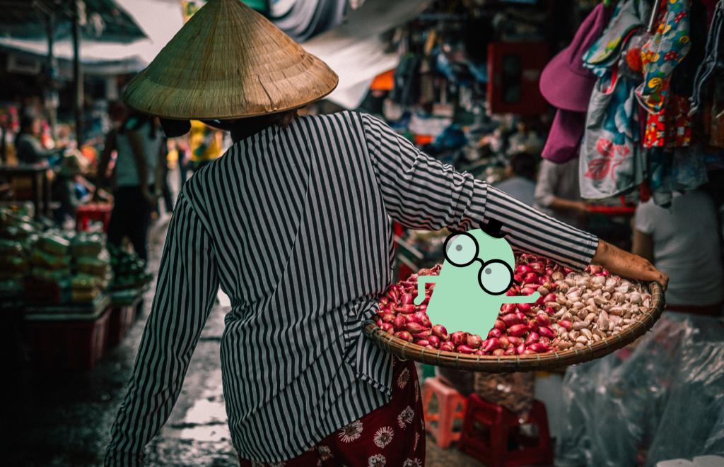 woman-basket-fruits-market