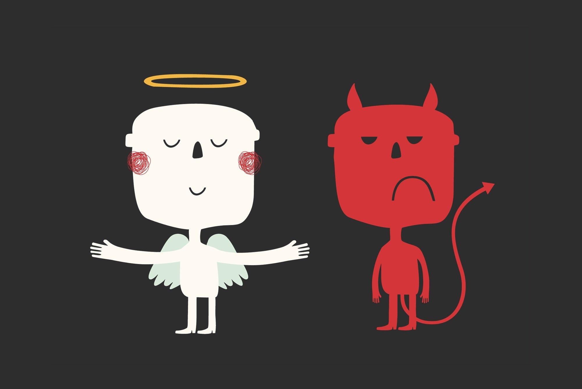 angel-and-demon