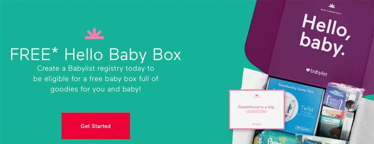 Baby ecommerce