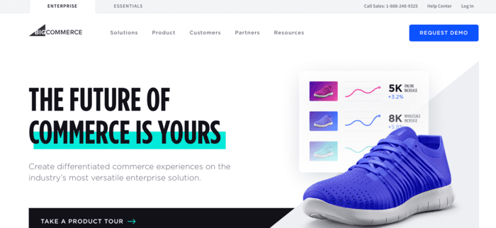 Best templates for ecommerce platforms
