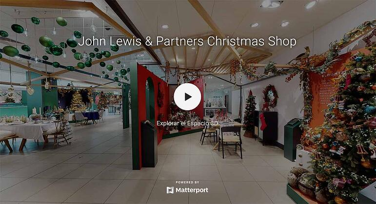 2020 Christmas online shop