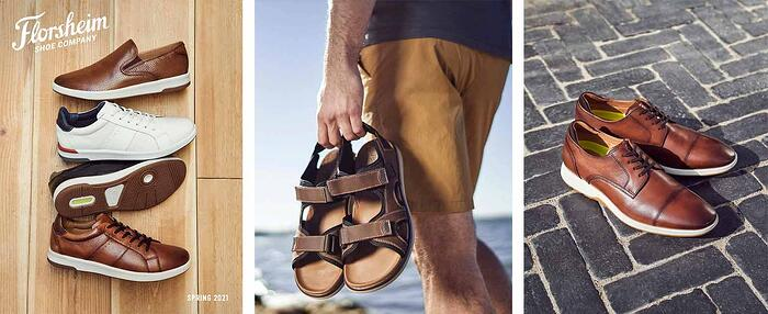 Create ecommerce shoes