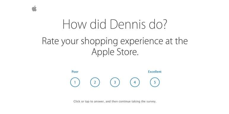 Encuestas para ecommerce