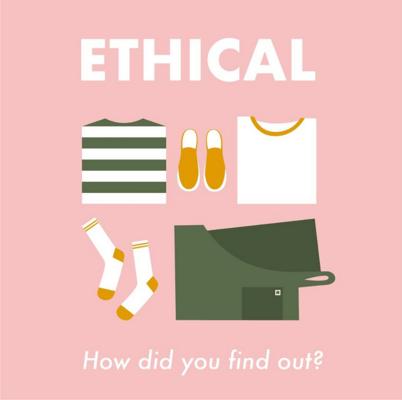 Lucy & Yak ethical illustration