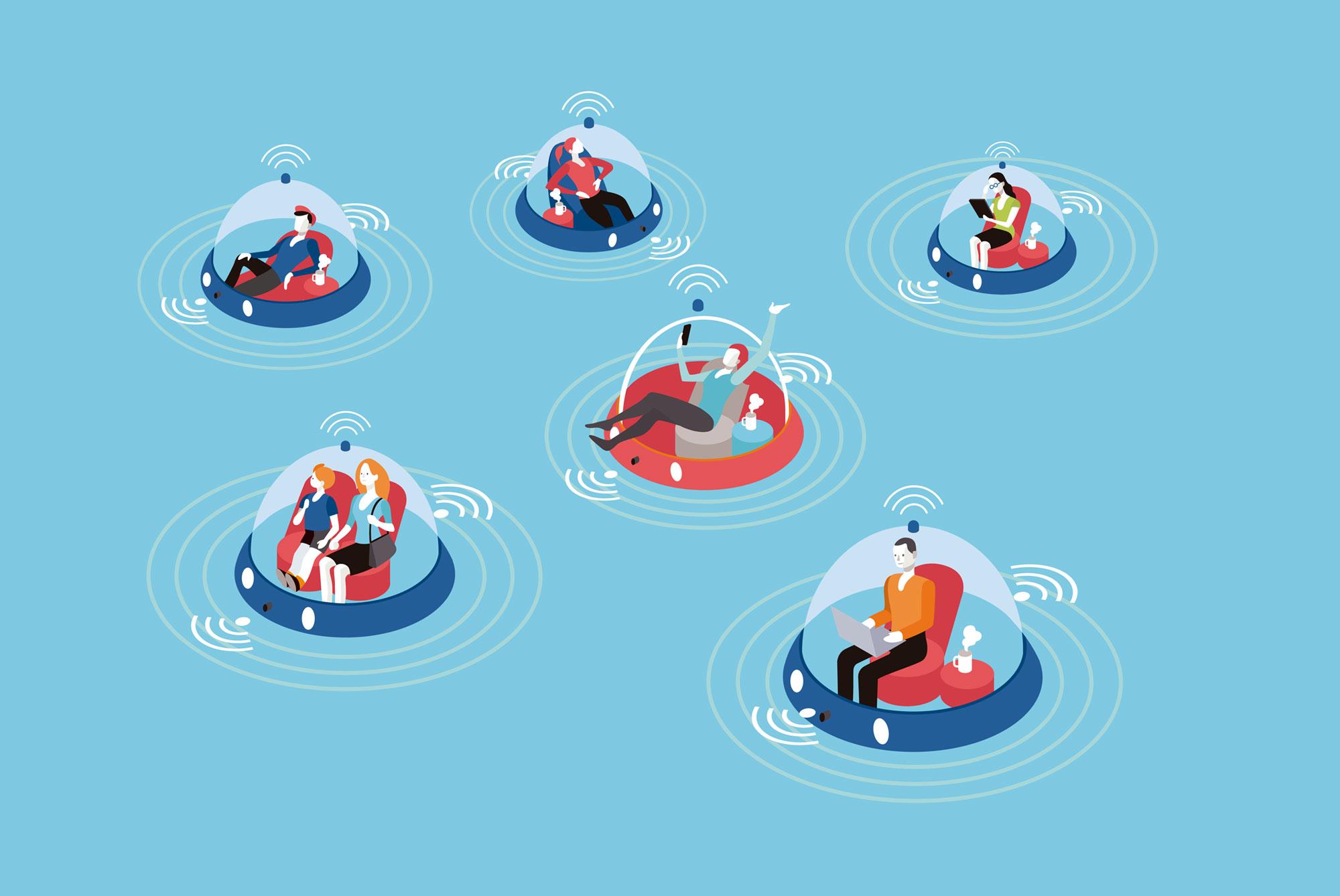 floating-spaceships-illustration