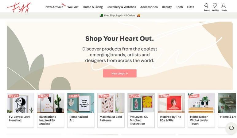 Integrar marketplaces en ecommerce