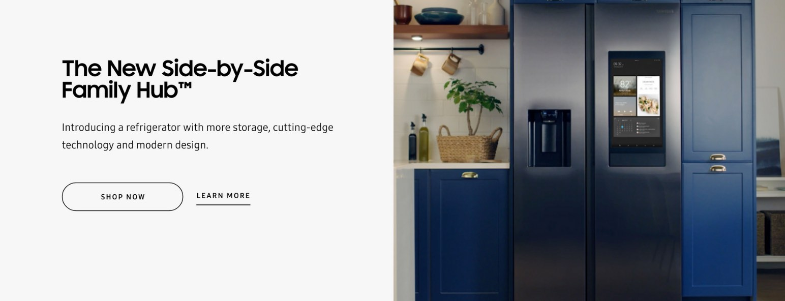 home-appliances-samsung