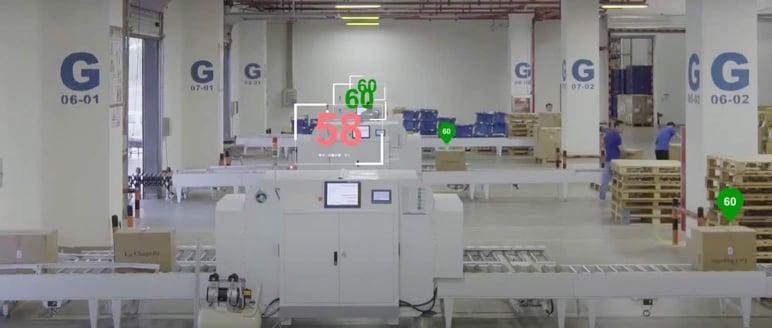 Inteligencia artificial aplicada a logística