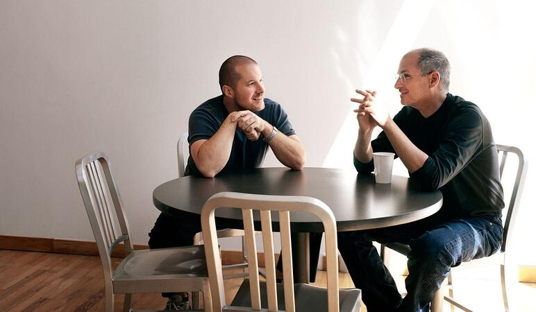 Jony Ive abandona Apple
