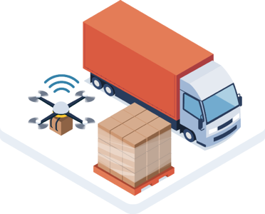 Logistics 4.0 in ecommerce