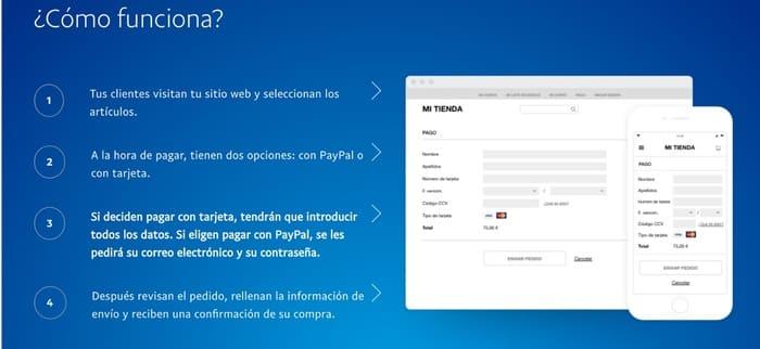 Como hacer cuenta PayPal