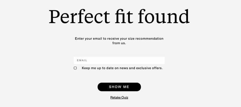 Experiencia de compra online 2021