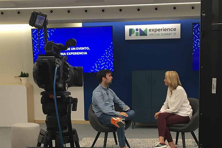 PIM Experience Virtual Summit Sales Layer