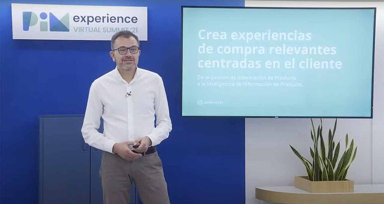PIM Experience Sales Layer