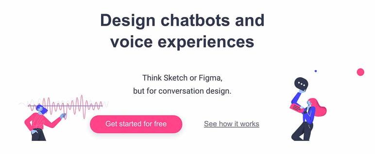 Plataforma para chatbot Botsociety