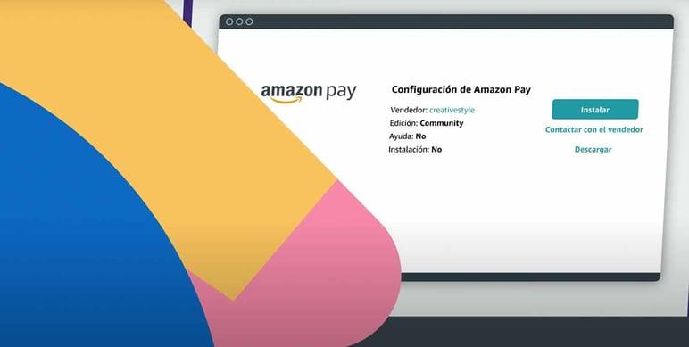 Cómo usar Amazon Pay