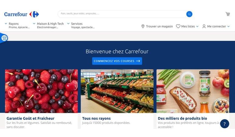 Europe marketplaces strategy