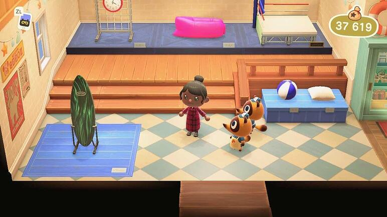 Learn ecommerce with Animal Crossing