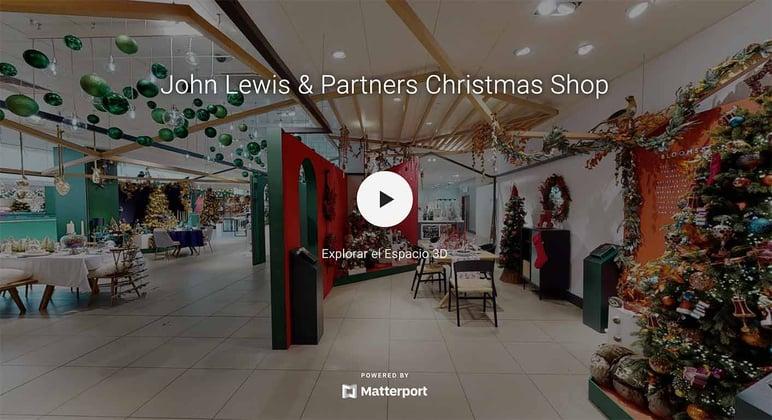 Tienda online de Navidad 2020