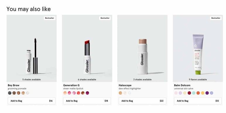 Plan de marketing para productos cosméticos