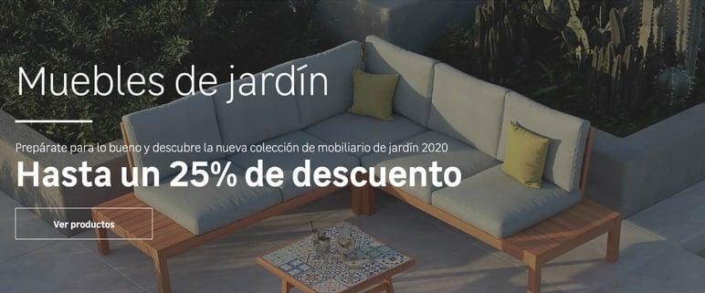 Productos con más demanda verano desescalada Leroy Merlin