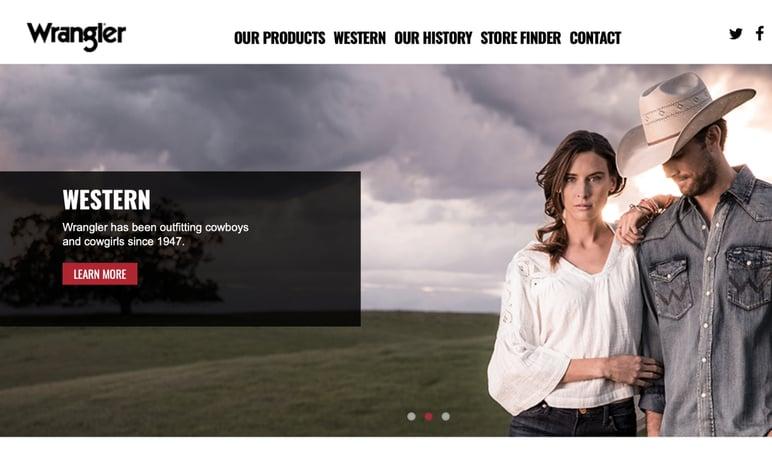 wrangler-canada-homepage