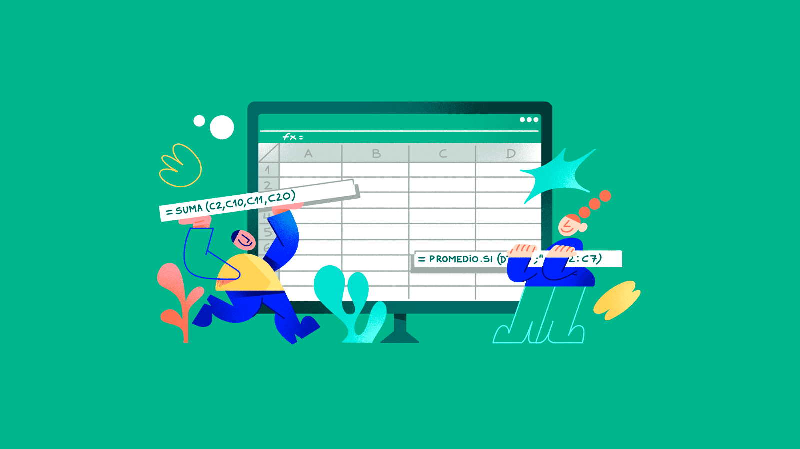The 20 best Excel formulas for managing your product inventory